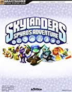 Skylanders: Spyro's Adventure Official…