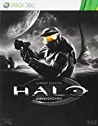 Halo: Combat Evolved Anniversary Signature…