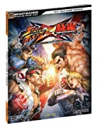 Street Fighter X Tekken Signature Series…