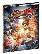 Street Fighter X Tekken Signature Series…