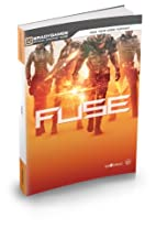 Fuse Official Strategy Guide (Brady Games)…