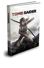 Tomb Raider Limited Edition Strategy Guide…