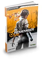 Remember Me Signature Series Strategy Guide…