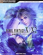 Final Fantasy X-X2 HD Remaster Official…