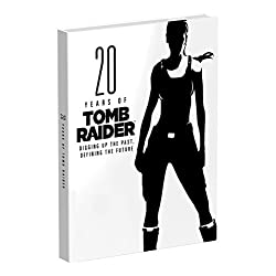 20 Years Of Tomb Raider Digging Up The Past Defining The