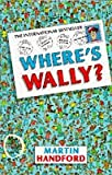 Handford, Martin: Where&#39;s Wally?
