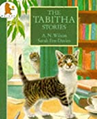 Tabitha by A. N. Wilson
