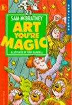 Art, You're Magic! (Sprinters) by Sam…