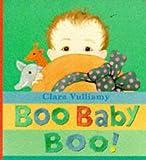 Vulliamy, Clara: Boo Baby Boo