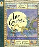 Cervantes Saavedra, Miguel de: Don Quixote