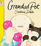 Grandad Pot by Siobhan Dodds
