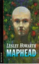 MapHead by Lesley Howarth