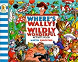 MARTIN HANDFORD: Where's Wally?: Wildly Wonderful Activity Book (Where's Wally?)
