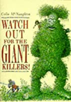 Watch Out for the Giant-killers by Colin…