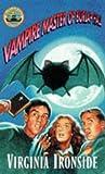 Ironside, Virginia: Vampire Master at Burlap Hall (Burlap Hall mysteries)