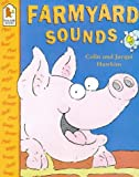 Hawkins, Colin: Farmyard Sounds