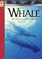 Whale (Animals at Risk) by Judy Allen