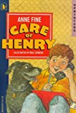 Fine, Anne: Care of Henry (Big Books)