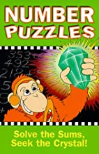 Number Puzzles (Puzzle Books) by Peter…