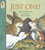 McBratney, Sam: Just One