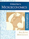 Estrin, Saul: Introduction to Microeconomics