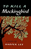 Lee, Harper: To Kill a Mockingbird (Paragon Softcover Large Print Books)