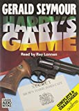 Seymour, Gerald: Harry's Game
