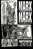 Negri, Antonio: Marx Beyond Marx: Lessons on the Grundrisse