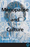 Gabriella E. Berger: Menopause and Culture