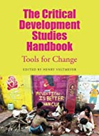 The Critical Development Studies Handbook:…