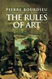 Bourdieu, Pierre: The Rules of Art: Genesis and Structure of the Literary Field