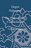 Habermas, Jurgen: The Postnational Constellation: Political Essays