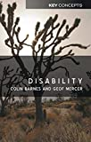 Barnes, Colin: Disability