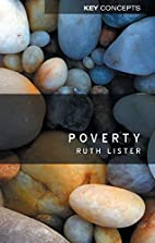 Poverty (Key Concepts) by Ruth Lister