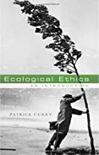 Ecological EThics: An Introduction by…