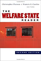 The Welfare State Reader by Christopher…