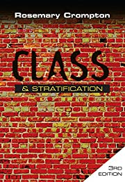 Class and Stratification by Rosemary…