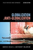 Globalization/Anti-Globalization by David…