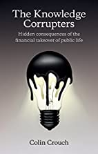 The Knowledge Corrupters: Hidden…