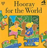 Rock, Lois: Hooray for the World (Lion Jigsaw Books)