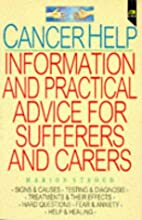 Cancer Help by Marion Stroud
