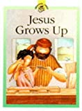 Rock, Lois: Jesus Grows Up (Treasure Chest)