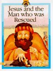 Rock, Lois: Jesus and Man: Rescue (Little Treasures Library)