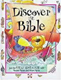 Rock, Lois: Discover the Bible