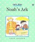 Baxter, Leon: Noah's Ark (Let's Play)