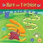 Go Hare and Tortoise Go! (Finger-trail…