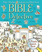 Bible Detective: A Puzzle Search Book by…