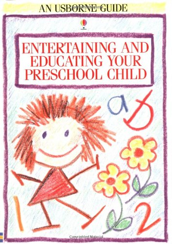 entertaining-and-educating-your-preschool-child-usborne-parents-guides
