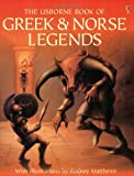 Matthews, Rodney: Greek Myths and Legends