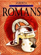 The Romans: Usborne Illustrated World…